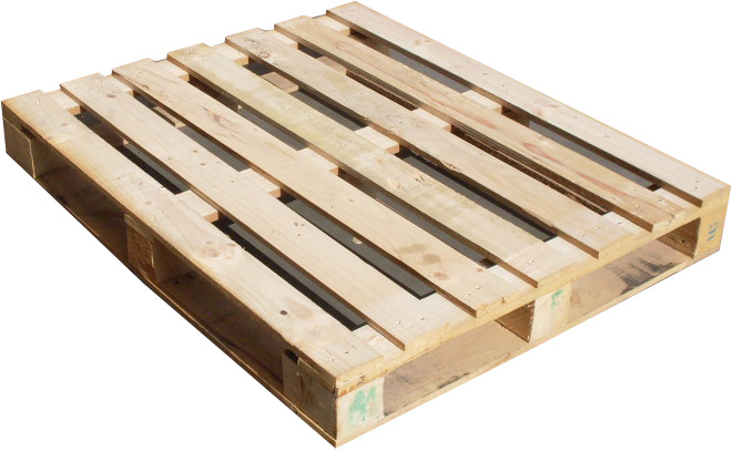 New Wood Pallets – United Wood Products